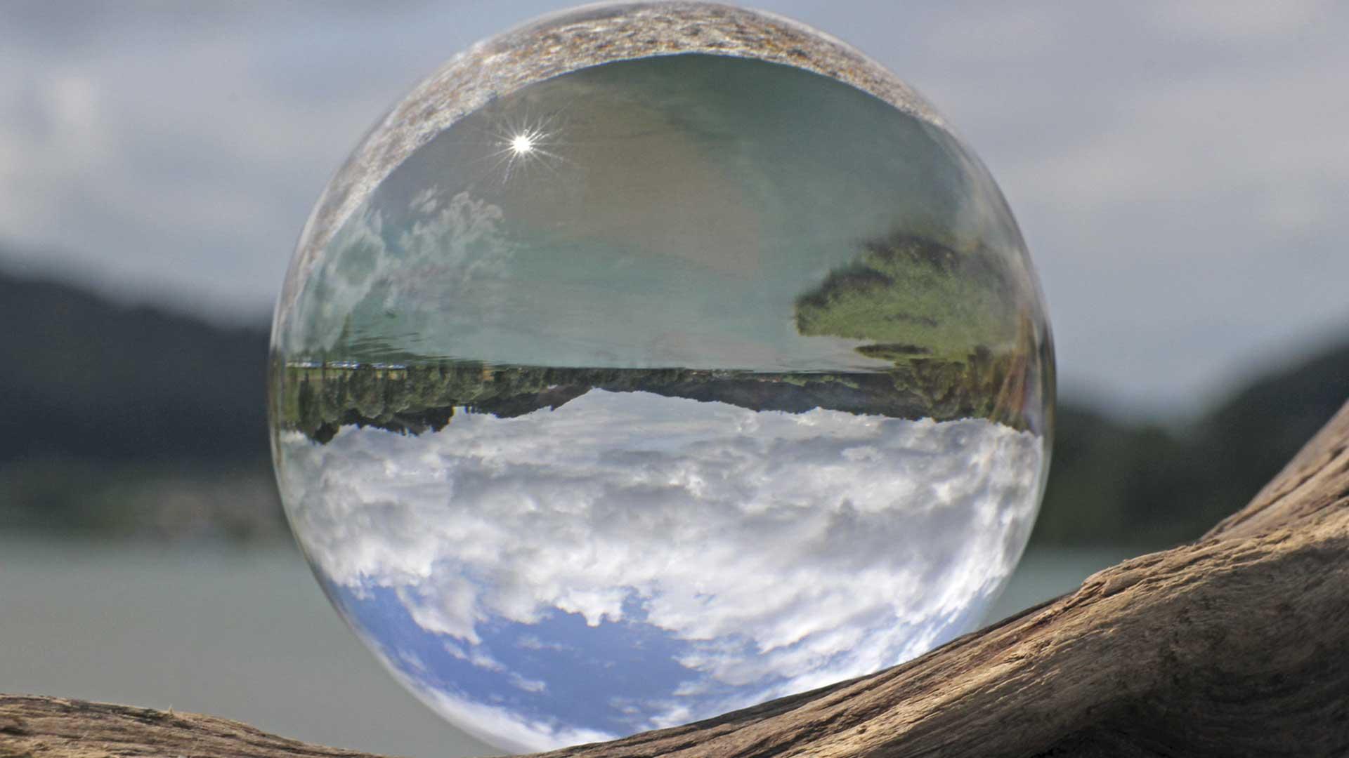 slide-burbuja